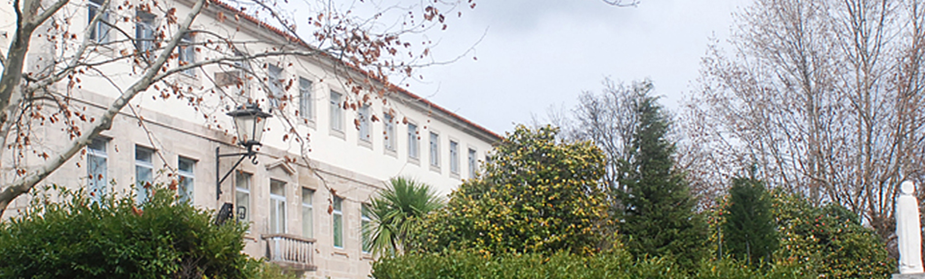 Edifício Colégio de Lamego